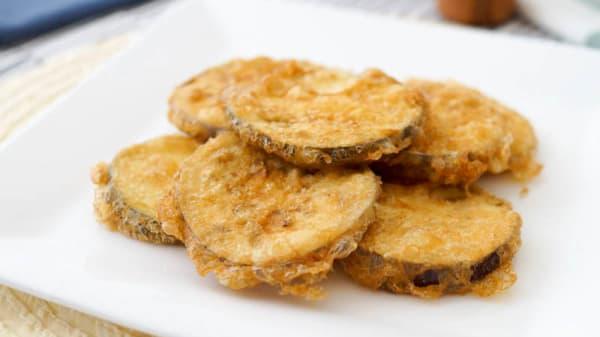 Sugerencia del chef - Bocateria mijares, Montanejos