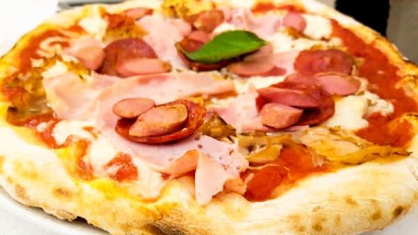 Suggerimento dello chef - Pulcinella, Noale