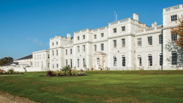 Photo 2 - Mansion House at Wokefield Estate, Reading