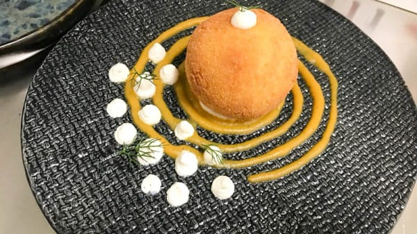 Suggerimento dello chef - Lo Monaco, Villabate