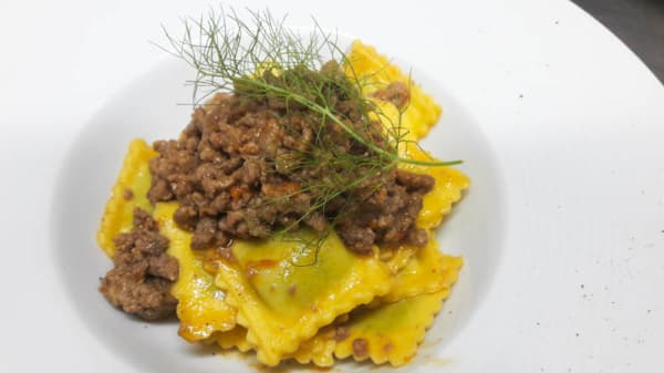 Suggerimento dello chef - Da Fabio e Silvia cibo&vino, Fiorenzuola d'Arda