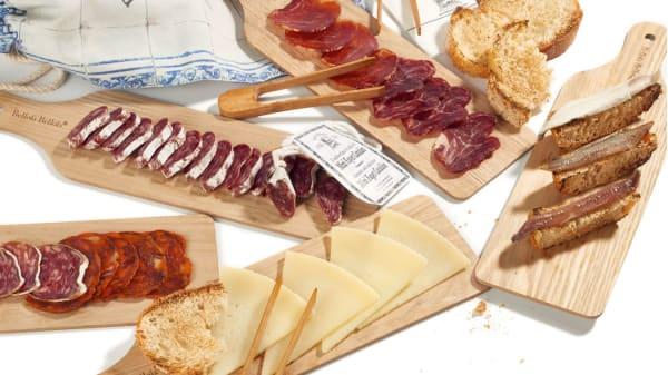 Suggestion du chef - Bellota-Bellota® Megève, Megève