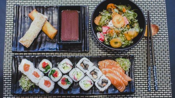 Restaurant Week Delivery - Sumô Sushi, Brasília