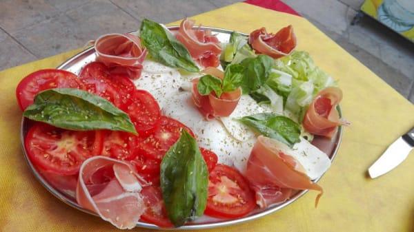 Suggerimento dello chef - Al Casato dei Ventimiglia, Palermo