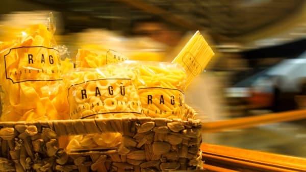 Ragu - Pasta & Wine Bar, Sydney (NSW)