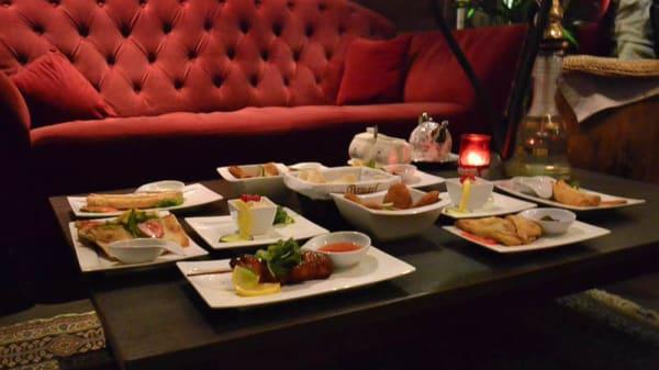 Het restaurant - Leeuwarden Lounge, Leeuwarden