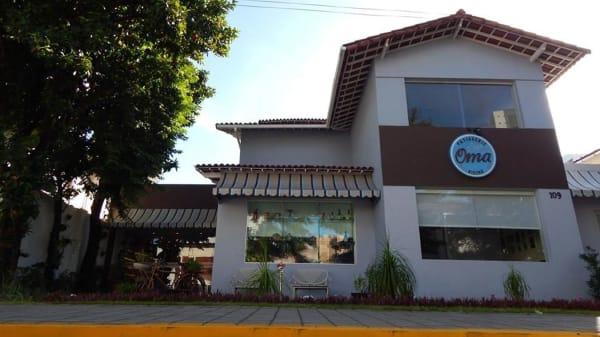 rw Oma - Oma Pâtisserie Bistrô, Recife