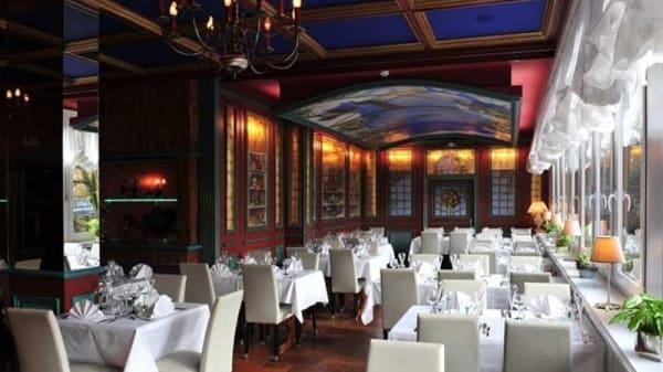 Restaurant Hotel Restaurant Du Parc Wellness Spa A Niederbronn Les Bains 67110 Menu Avis Prix Et Reservation Sur Thefork Lafourchette