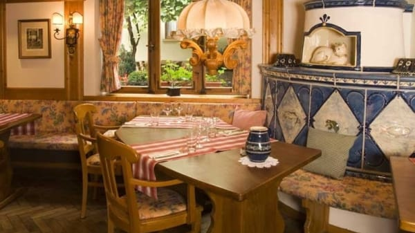 Hôtel du Parc Koroloffe - Hotel Restaurant du Parc - Wellness & Spa, Niederbronn-les-Bains