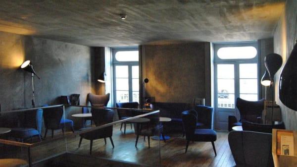 Moustache Restaurant Experience, Porto