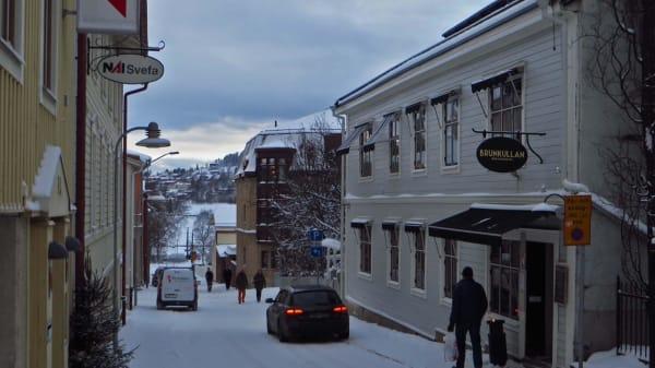 Photo 4 - Brunkullan brasserie, Östersund
