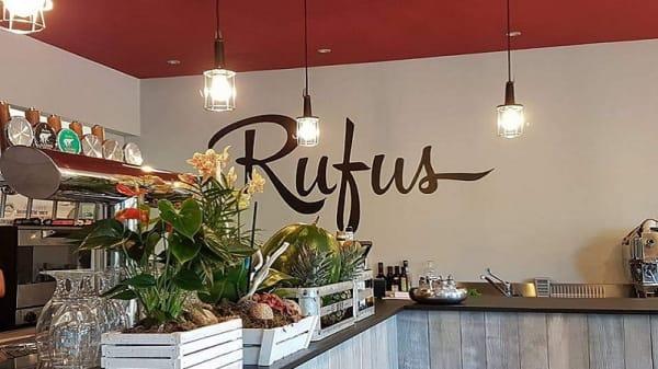 Rufus Rhythm&Burger, Porretta Terme