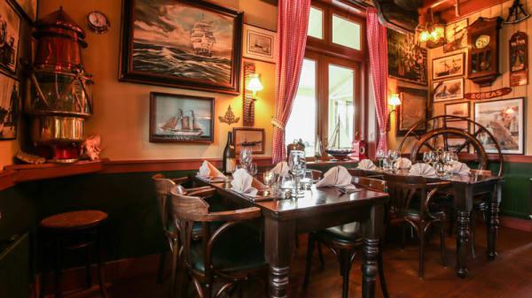 Restaurant - Gasterij 't Woud, Bergen