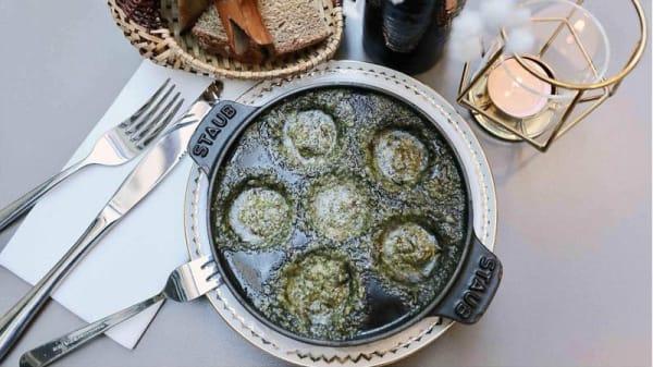 Suggestion de plat - Pepette, Arles