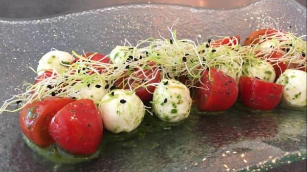 Sugerencia del chef - La Llauna, Molins De Rei