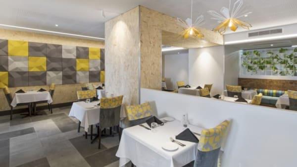 Red Bill Restaurant, South Perth (WA)
