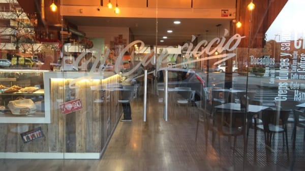 Entrée - Il capriccio, Lleida