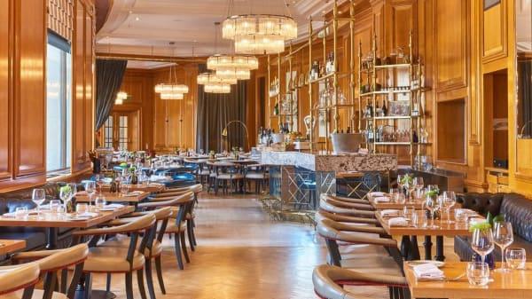 Gillray's Steakhouse & Bar, London