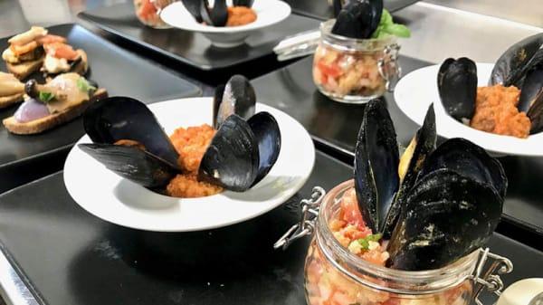 Suggerimento dello chef - Piattofondo, Camaiore