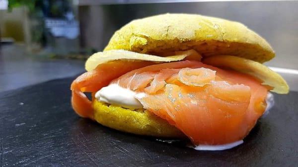 Suggerimento dello chef - Burnia, Palermo
