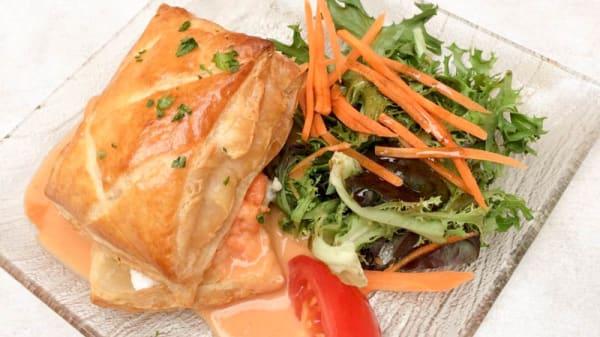 Suggestion du Chef - Chez Maguy, Villeurbanne