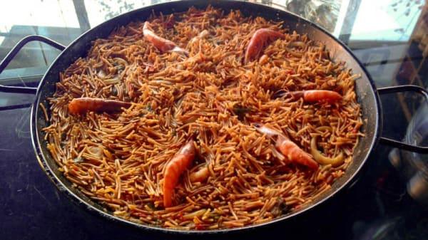 Sugerencia de plato - Just For Eat, Sant Cugat del Vallés