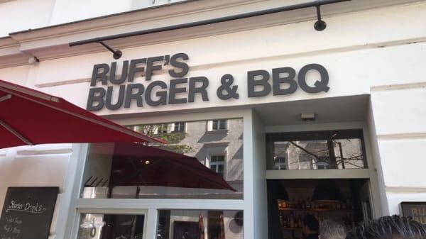 Photo 5 - Ruff's Burger & BBQ Occamstraße, München