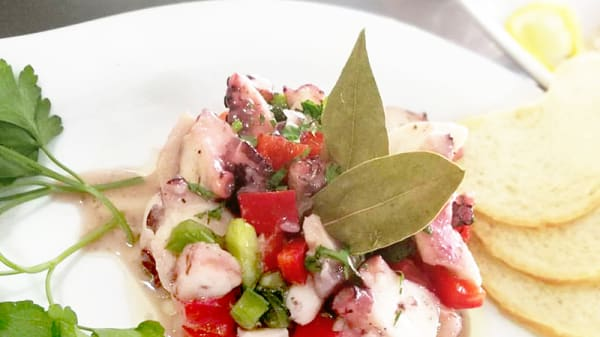 sugerencia del chef - Molinet Santa Catalina, Las Palmas De Gran Canaria