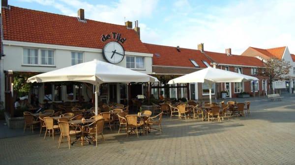 Het Restaurant - Brasserie de Tijd, Westkapelle