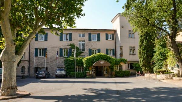 Notre Maison - La Table du Pigonnet - Hôtel Le Pigonnet, Aix-en-Provence