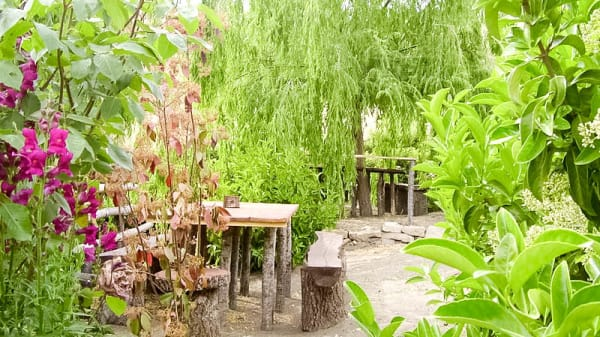 giardino - Turismo Rurale Leanza, San Teodoro