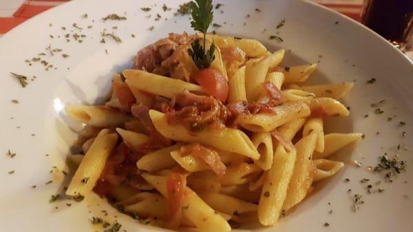 Sugestão do chef - Ciao Baby, Alvor