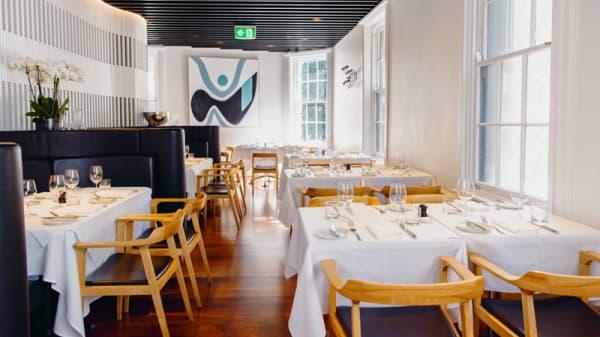 Republic dining - Republic Dining, Sydney (NSW)