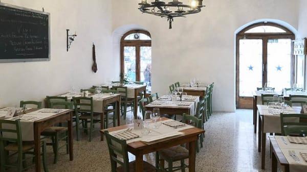Vista sala - Magno Ristorante braceria, Bracciano