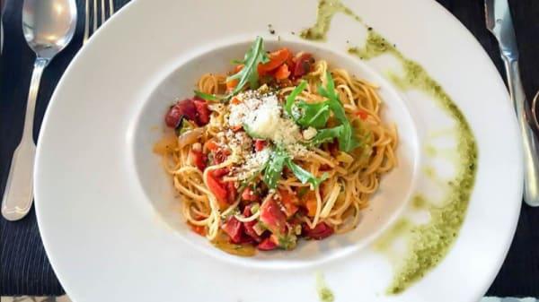 Sugestão do chef - Bernini, Funchal