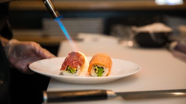Daido Japanse Restaurant, Amsterdam