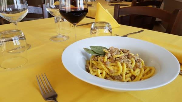 Suggerimento dello chef - Trattoria al Moraro, Montecchio Precalcino