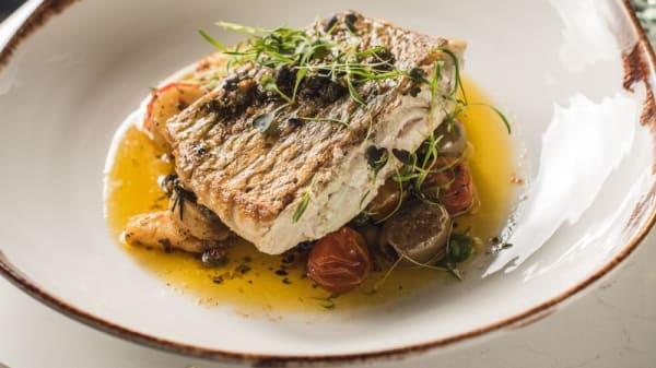 Bel Cibo Contemporary Italian Restaurant, Revesby (NSW)