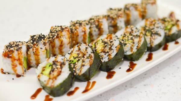 Sugerencia sushi - Sushi Sushibar, Santa Coloma de Gramenet