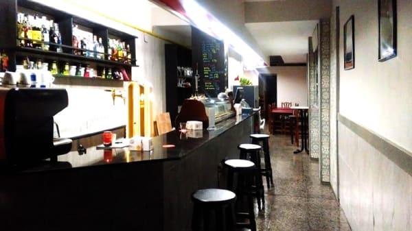 Siete Y Tres 1 - Siete Y Tres, Barcelona