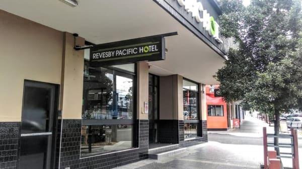 Revesby Pacific Hotel - Revesby Pacific Hotel, Revesby (NSW)