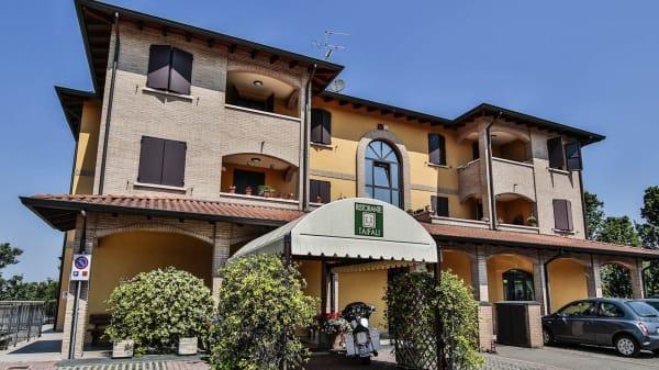 Taifali Ristorante e Pizzeria, Ghiardo
