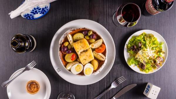 Restaurant Week Delivery - Armazém Português, Curitiba