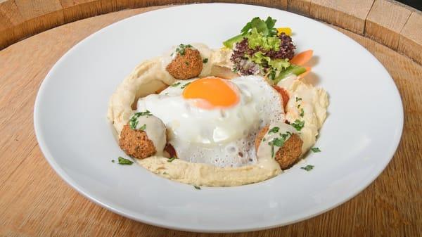 Aperitif - Cohen's Smartfood, Wien