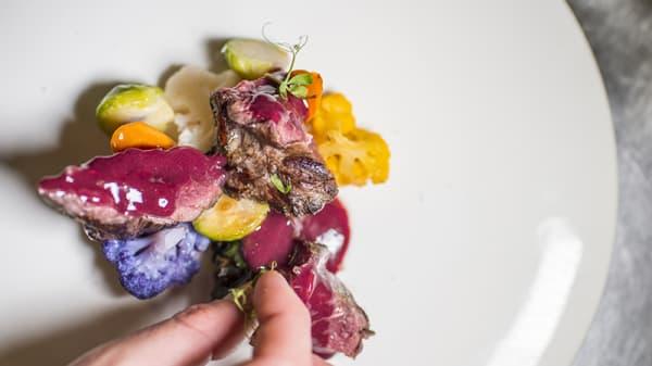 Suggerimento dello chef - Al Petes vino e cibo in Cittavecchia, Trieste