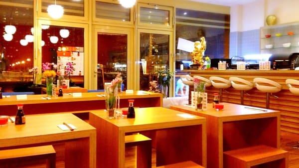 Lovely Sushi, Berlin