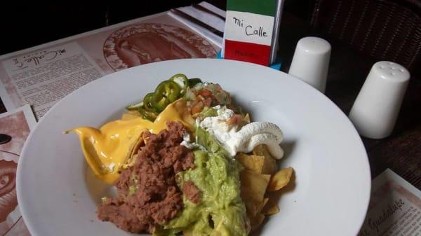 Mi Calle, Bogotá