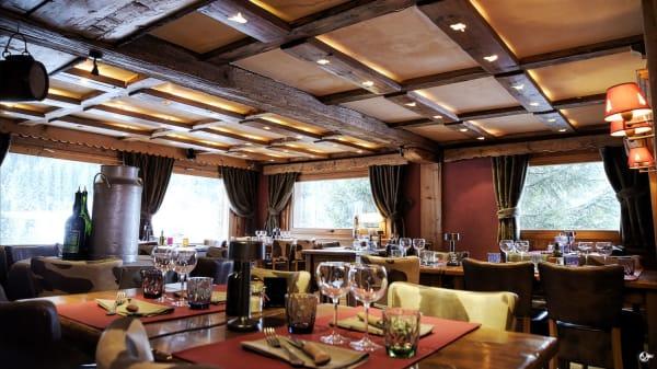 Restaurant Le Refuge à Megève (74120) - Menu, avis, prix et réservation sur  TheFork (LaFourchette)