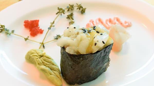 Sugerencia del chef - Satsuki Sushi Bar, Pollença