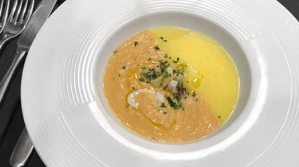 Suggerimento dello chef - Ristorandre, Cerello-battuello